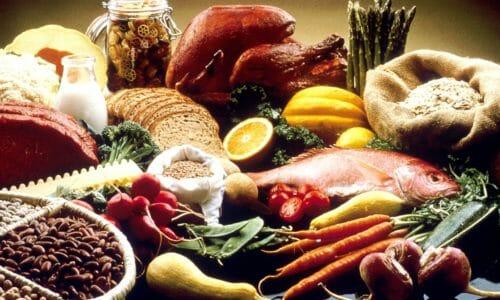 IgA腎症-食事制限