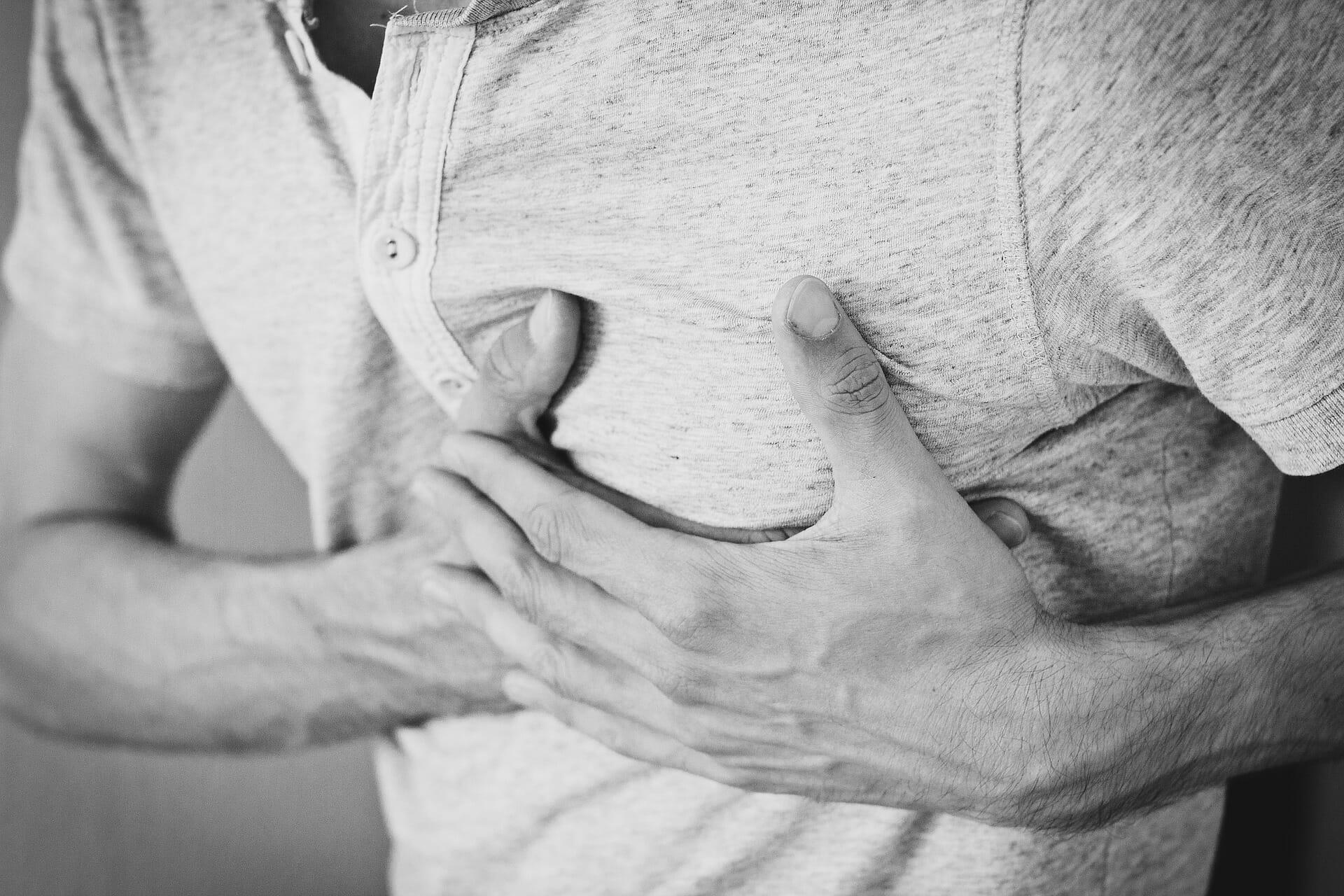 慢性腎臓病が引き起こす病気